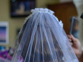 El matrimonio de Adriana y José 3