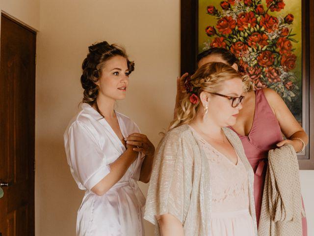 El matrimonio de Daniel y Charlotte en Villa de Leyva, Boyacá 11