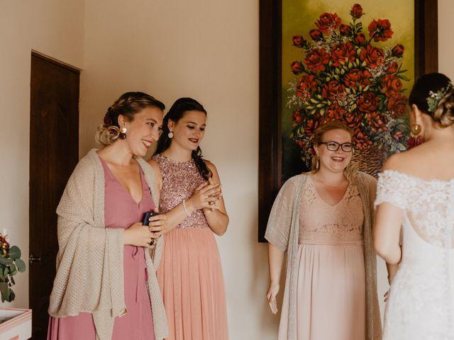 El matrimonio de Daniel y Charlotte en Villa de Leyva, Boyacá 23