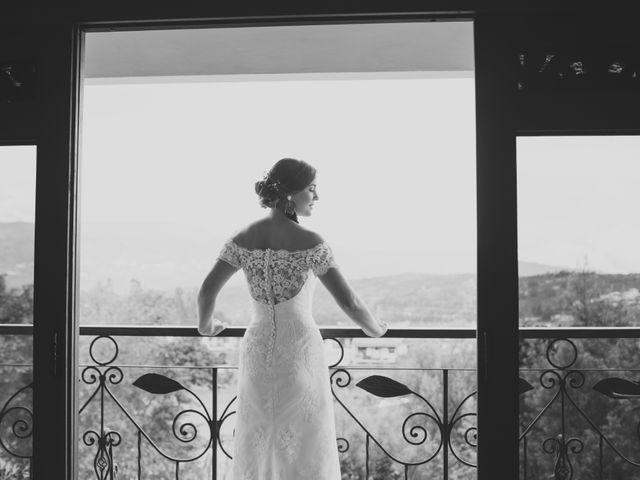 El matrimonio de Daniel y Charlotte en Villa de Leyva, Boyacá 24