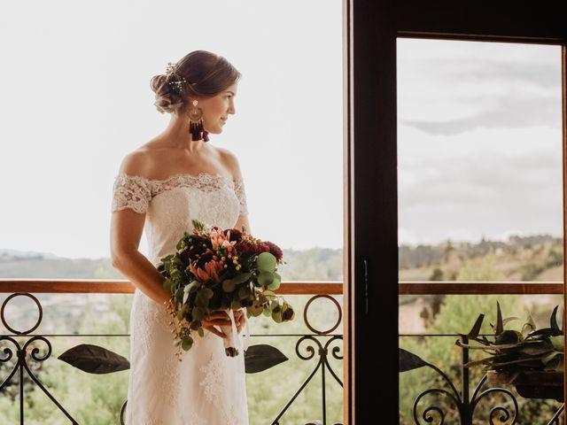 El matrimonio de Daniel y Charlotte en Villa de Leyva, Boyacá 25