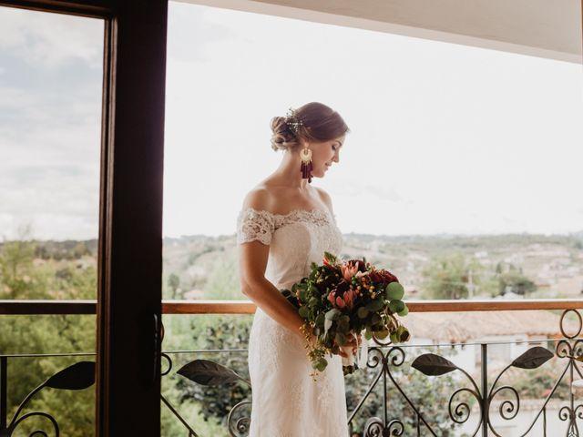El matrimonio de Daniel y Charlotte en Villa de Leyva, Boyacá 26