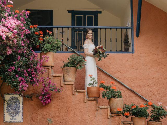 El matrimonio de Daniel y Charlotte en Villa de Leyva, Boyacá 27