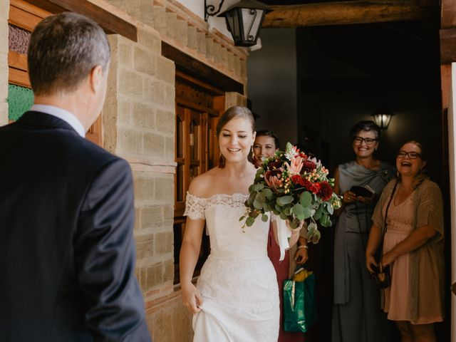 El matrimonio de Daniel y Charlotte en Villa de Leyva, Boyacá 29