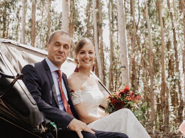 El matrimonio de Daniel y Charlotte en Villa de Leyva, Boyacá 31