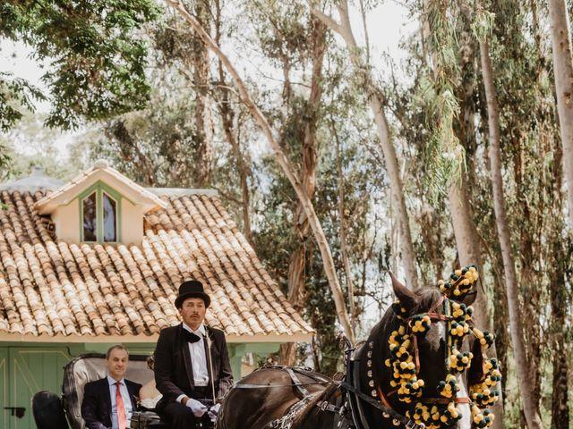 El matrimonio de Daniel y Charlotte en Villa de Leyva, Boyacá 32