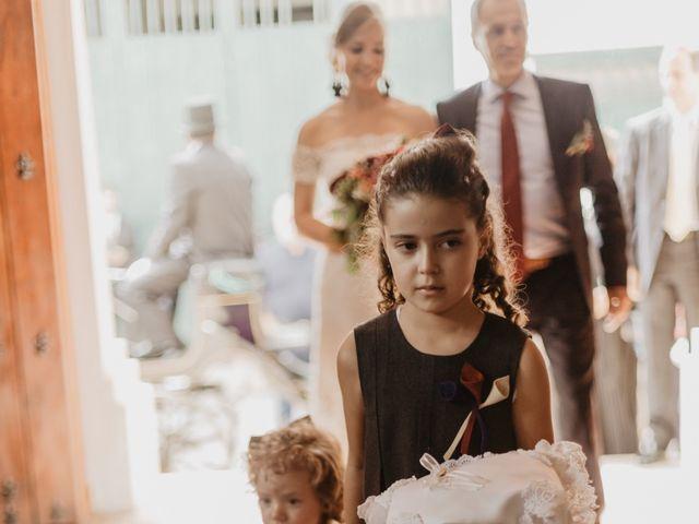 El matrimonio de Daniel y Charlotte en Villa de Leyva, Boyacá 34