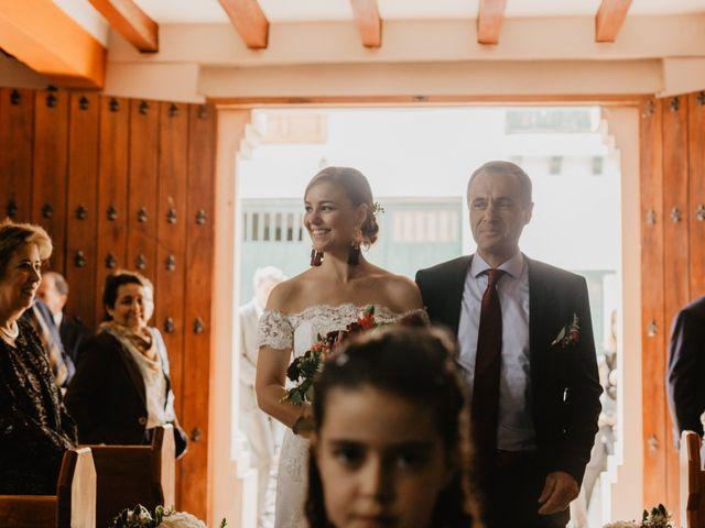 El matrimonio de Daniel y Charlotte en Villa de Leyva, Boyacá 35
