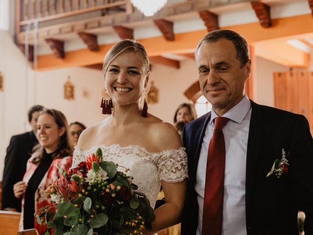 El matrimonio de Daniel y Charlotte en Villa de Leyva, Boyacá 36