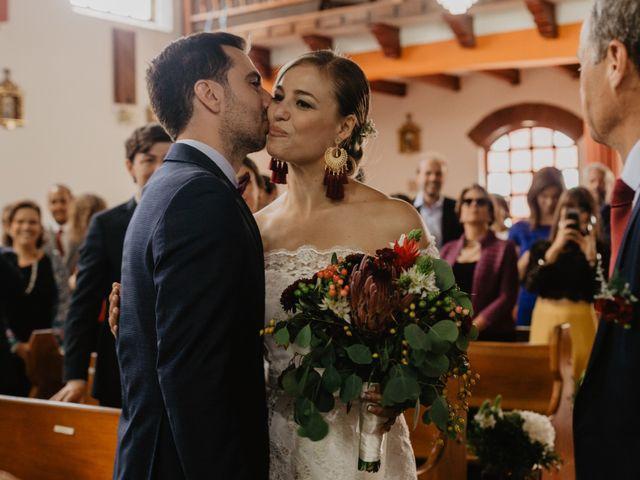 El matrimonio de Daniel y Charlotte en Villa de Leyva, Boyacá 37
