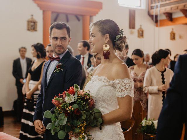 El matrimonio de Daniel y Charlotte en Villa de Leyva, Boyacá 38