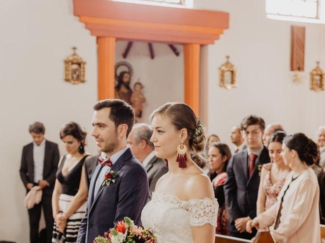 El matrimonio de Daniel y Charlotte en Villa de Leyva, Boyacá 39