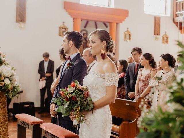 El matrimonio de Daniel y Charlotte en Villa de Leyva, Boyacá 40