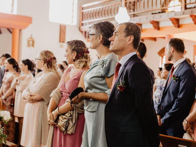 El matrimonio de Daniel y Charlotte en Villa de Leyva, Boyacá 41