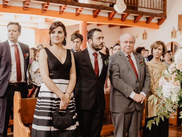 El matrimonio de Daniel y Charlotte en Villa de Leyva, Boyacá 42
