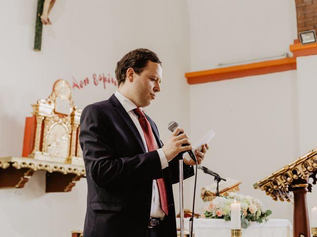 El matrimonio de Daniel y Charlotte en Villa de Leyva, Boyacá 43