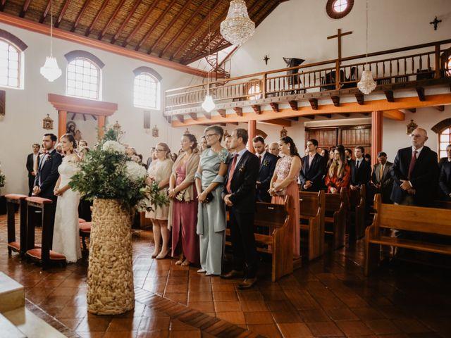 El matrimonio de Daniel y Charlotte en Villa de Leyva, Boyacá 44