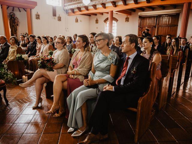 El matrimonio de Daniel y Charlotte en Villa de Leyva, Boyacá 46