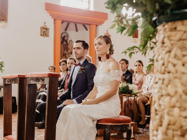 El matrimonio de Daniel y Charlotte en Villa de Leyva, Boyacá 47