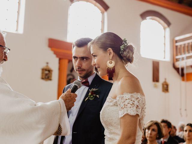 El matrimonio de Daniel y Charlotte en Villa de Leyva, Boyacá 48