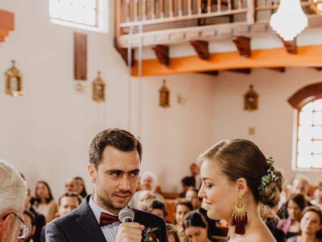 El matrimonio de Daniel y Charlotte en Villa de Leyva, Boyacá 49