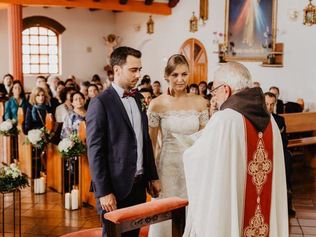 El matrimonio de Daniel y Charlotte en Villa de Leyva, Boyacá 51