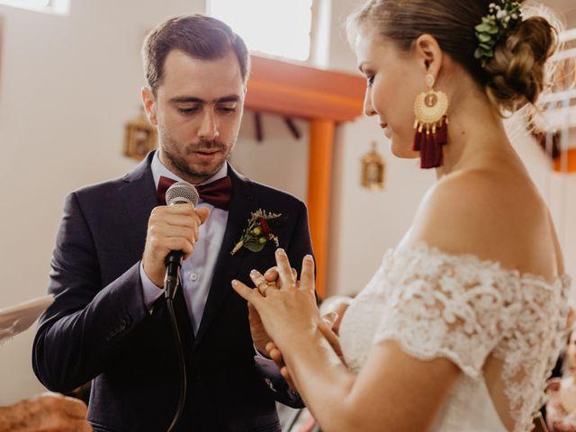 El matrimonio de Daniel y Charlotte en Villa de Leyva, Boyacá 53