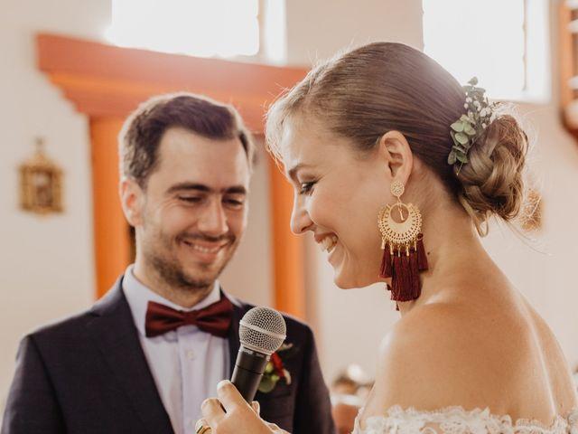 El matrimonio de Daniel y Charlotte en Villa de Leyva, Boyacá 54