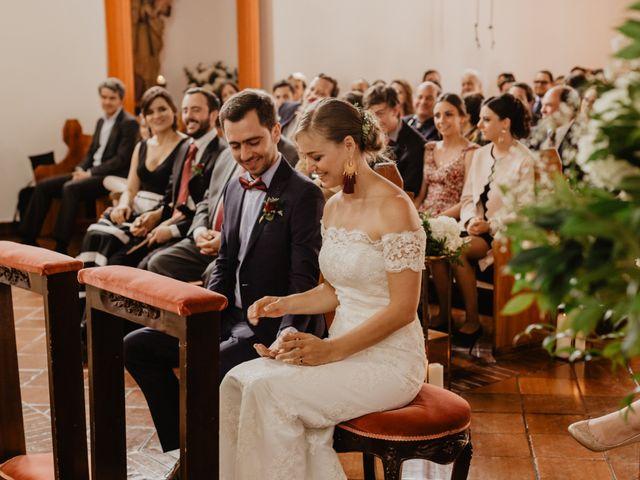 El matrimonio de Daniel y Charlotte en Villa de Leyva, Boyacá 56