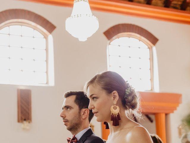 El matrimonio de Daniel y Charlotte en Villa de Leyva, Boyacá 57