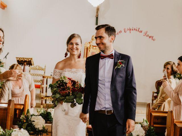 El matrimonio de Daniel y Charlotte en Villa de Leyva, Boyacá 58