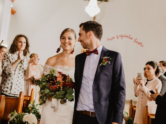 El matrimonio de Daniel y Charlotte en Villa de Leyva, Boyacá 59