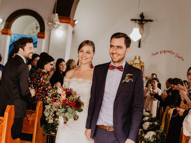 El matrimonio de Daniel y Charlotte en Villa de Leyva, Boyacá 1