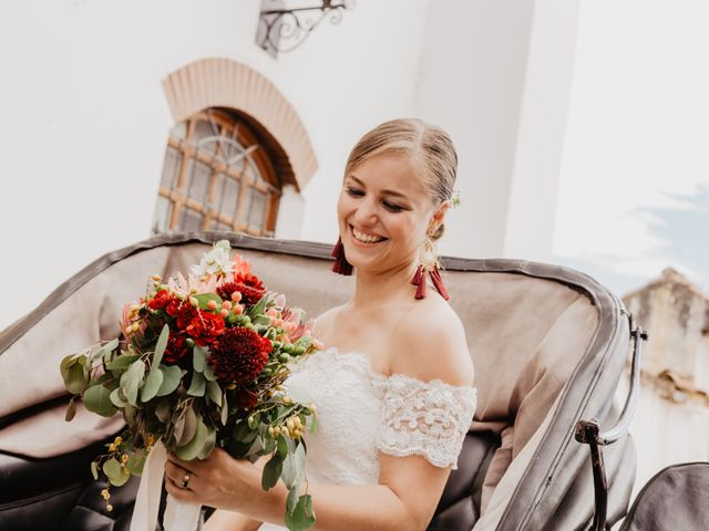 El matrimonio de Daniel y Charlotte en Villa de Leyva, Boyacá 60
