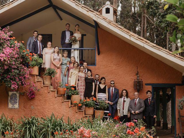 El matrimonio de Daniel y Charlotte en Villa de Leyva, Boyacá 62