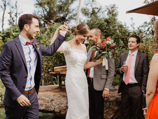El matrimonio de Daniel y Charlotte en Villa de Leyva, Boyacá 71