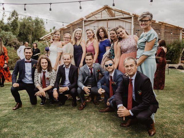 El matrimonio de Daniel y Charlotte en Villa de Leyva, Boyacá 77