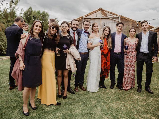 El matrimonio de Daniel y Charlotte en Villa de Leyva, Boyacá 78