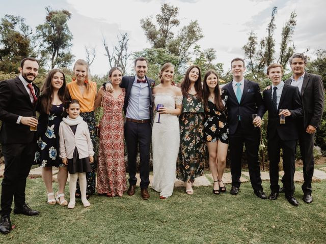 El matrimonio de Daniel y Charlotte en Villa de Leyva, Boyacá 79