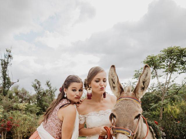 El matrimonio de Daniel y Charlotte en Villa de Leyva, Boyacá 82