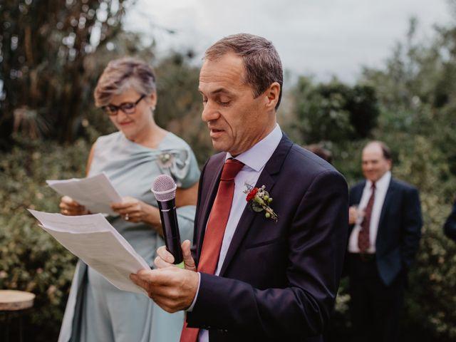 El matrimonio de Daniel y Charlotte en Villa de Leyva, Boyacá 84