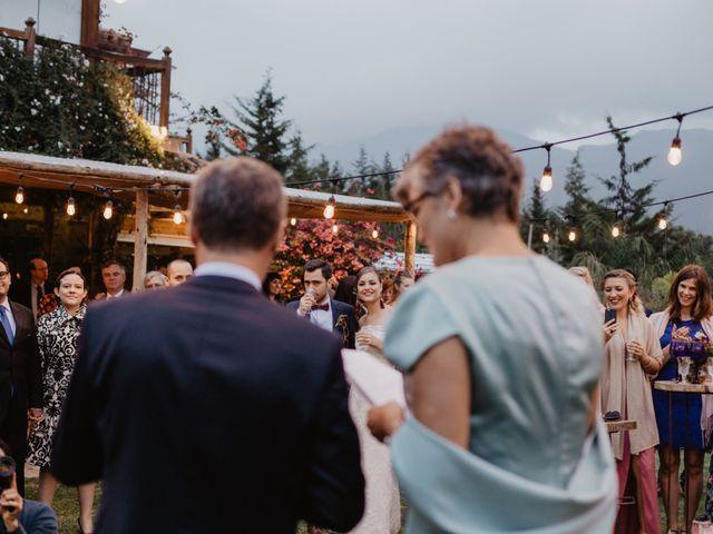 El matrimonio de Daniel y Charlotte en Villa de Leyva, Boyacá 85