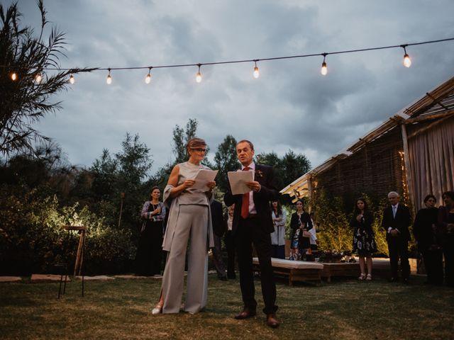 El matrimonio de Daniel y Charlotte en Villa de Leyva, Boyacá 88