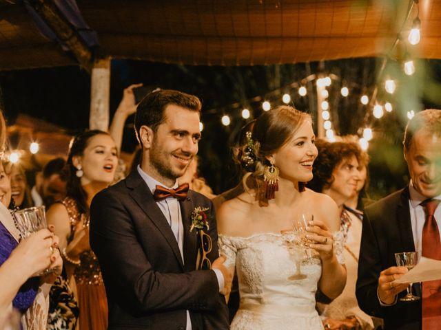 El matrimonio de Daniel y Charlotte en Villa de Leyva, Boyacá 92