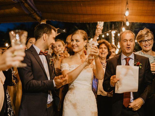 El matrimonio de Daniel y Charlotte en Villa de Leyva, Boyacá 93
