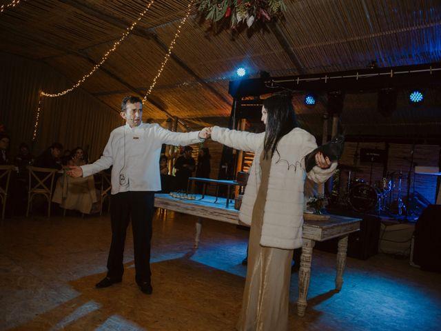 El matrimonio de Daniel y Charlotte en Villa de Leyva, Boyacá 102