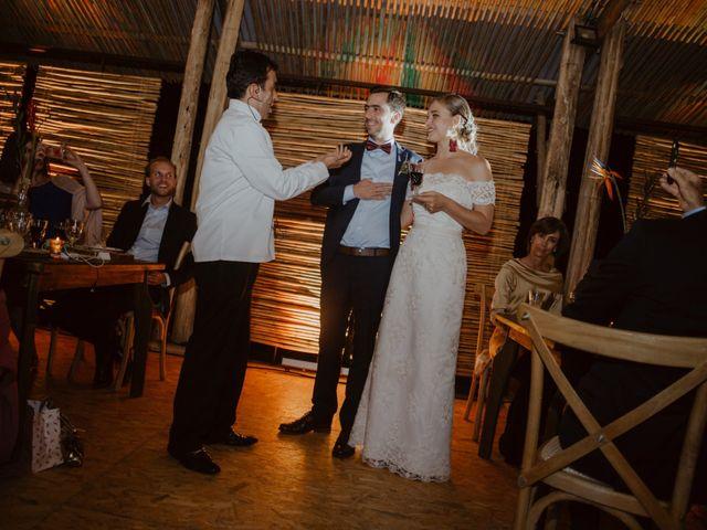 El matrimonio de Daniel y Charlotte en Villa de Leyva, Boyacá 106