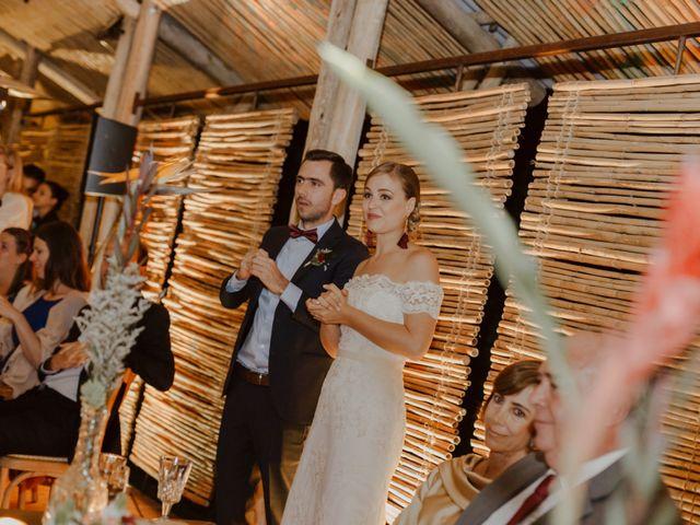 El matrimonio de Daniel y Charlotte en Villa de Leyva, Boyacá 108