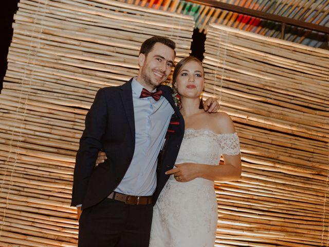 El matrimonio de Daniel y Charlotte en Villa de Leyva, Boyacá 109