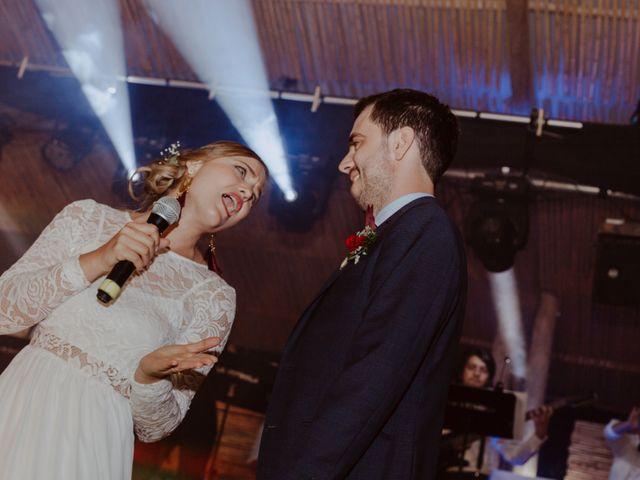 El matrimonio de Daniel y Charlotte en Villa de Leyva, Boyacá 113